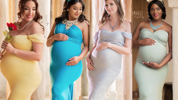 Pregnancy mother and daughter images